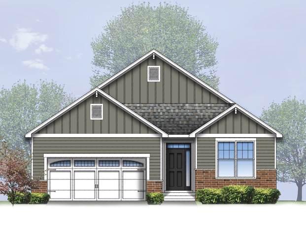 20944 Rub Of Green Lane, Barrington Hills, IL 60010 (MLS #10571571) :: Berkshire Hathaway HomeServices Snyder Real Estate