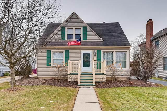 406 W Avery Street, Elmhurst, IL 60126 (MLS #10571612) :: Helen Oliveri Real Estate