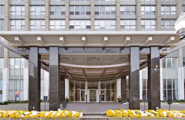 655 W Irving Park Road #5502, Chicago, IL 60613 (MLS #10571613) :: Baz Realty Network | Keller Williams Elite