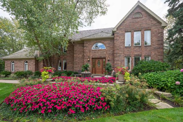 775 Summer Isle Lane, Inverness, IL 60010 (MLS #10571621) :: Touchstone Group