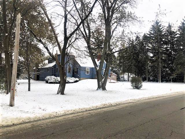 5929 Western Avenue, Willowbrook, IL 60527 (MLS #10571637) :: Ryan Dallas Real Estate