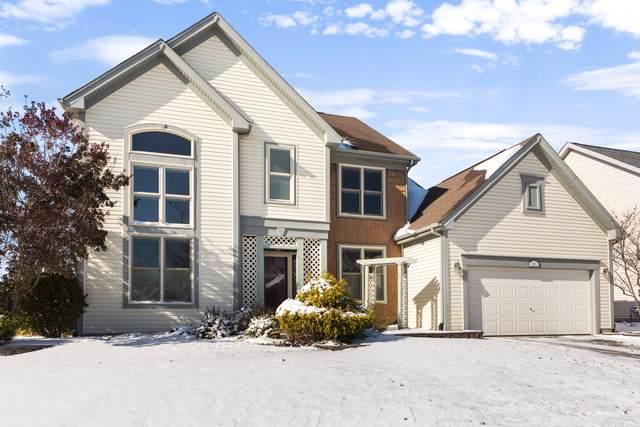 1051 Amaranth Drive, Aurora, IL 60504 (MLS #10571639) :: Ani Real Estate