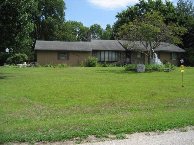 3890 Prairie Lane, Morris, IL 60450 (MLS #10571643) :: Ryan Dallas Real Estate