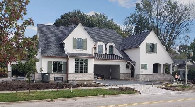 931 N Mckinley Road #931, Lake Forest, IL 60045 (MLS #10571663) :: Lewke Partners