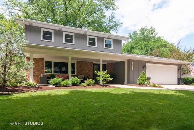 1032 Kehoe Drive, St. Charles, IL 60174 (MLS #10571672) :: Century 21 Affiliated
