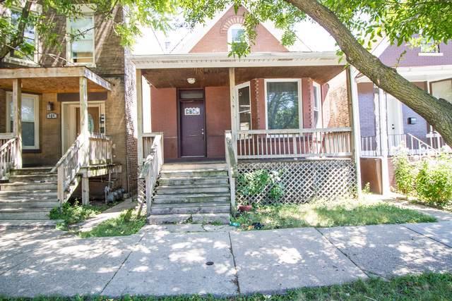 319 S Kilbourn Avenue, Chicago, IL 60624 (MLS #10571704) :: The Mattz Mega Group