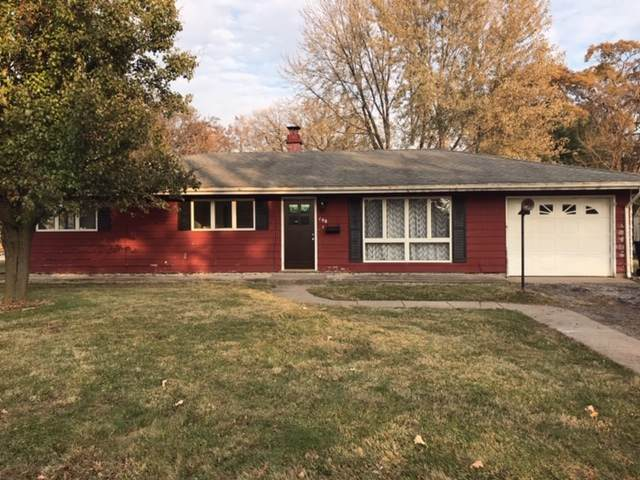 108 N Division Street, Watseka, IL 60970 (MLS #10571706) :: The Wexler Group at Keller Williams Preferred Realty