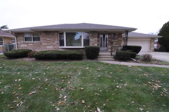 6912 W Dobson Street, Niles, IL 60714 (MLS #10571726) :: The Dena Furlow Team - Keller Williams Realty
