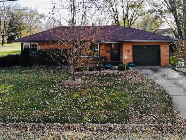 401 Erickson Street, Ottawa, IL 61350 (MLS #10571740) :: Lewke Partners