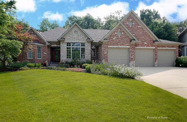 2922 Black Walnut Lane, St. Charles, IL 60174 (MLS #10571747) :: The Perotti Group | Compass Real Estate