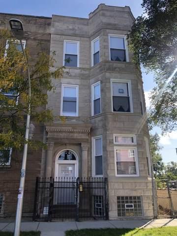 229 E 55th Place, Chicago, IL 60637 (MLS #10571794) :: Baz Realty Network | Keller Williams Elite