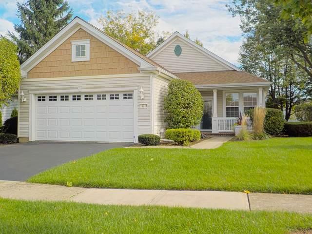 12775 W Rock Creek Circle, Huntley, IL 60142 (MLS #10571824) :: BNRealty