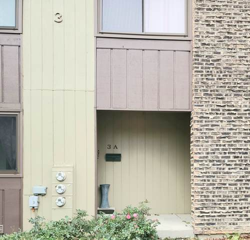 3 W Millstone Court A, Palos Hills, IL 60465 (MLS #10571829) :: The Wexler Group at Keller Williams Preferred Realty