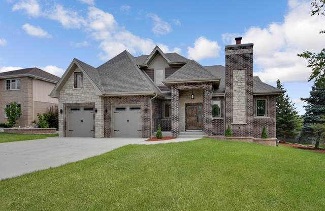13515 Lost Boy Lane, Homer Glen, IL 60491 (MLS #10571891) :: Baz Realty Network | Keller Williams Elite