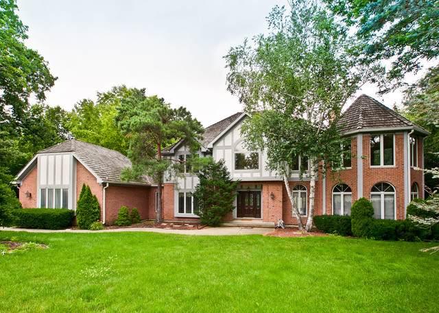 5432 N Tall Oaks Drive, Long Grove, IL 60047 (MLS #10571902) :: Helen Oliveri Real Estate