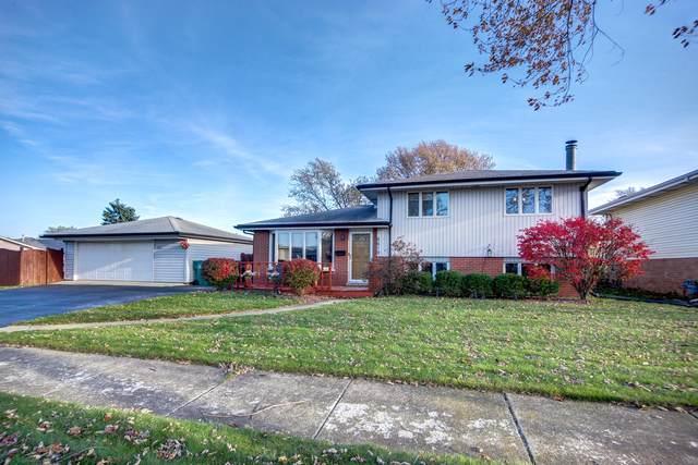6611 Ridge Drive, Chicago Ridge, IL 60415 (MLS #10571917) :: The Wexler Group at Keller Williams Preferred Realty