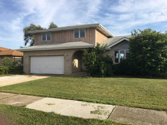 3045 195th Court, Lynwood, IL 60411 (MLS #10571918) :: The Wexler Group at Keller Williams Preferred Realty