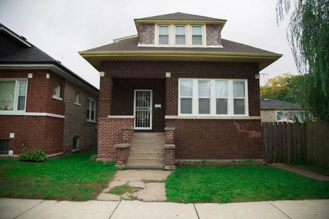 10347 S Calhoun Avenue, Chicago, IL 60617 (MLS #10571945) :: John Lyons Real Estate