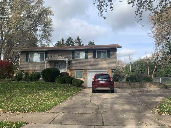 520 Amherst Lane, Hoffman Estates, IL 60169 (MLS #10571991) :: John Lyons Real Estate