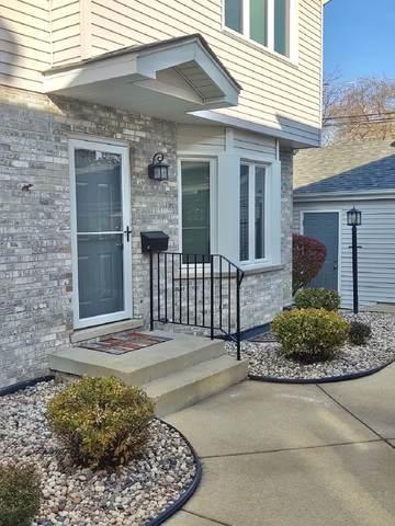 10449 S Kedzie Avenue D, Chicago, IL 60655 (MLS #10571996) :: John Lyons Real Estate