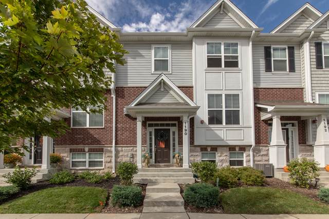 1190 Colfax Avenue, Des Plaines, IL 60016 (MLS #10572005) :: Property Consultants Realty