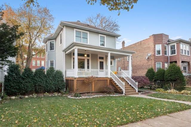 4242 N Keeler Avenue, Chicago, IL 60641 (MLS #10572046) :: Ani Real Estate