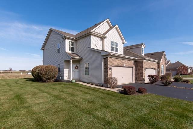 1164 Freedom Road, Elburn, IL 60119 (MLS #10572062) :: The Wexler Group at Keller Williams Preferred Realty