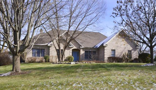 402 Cove Drive, Cary, IL 60013 (MLS #10572076) :: O'Neil Property Group