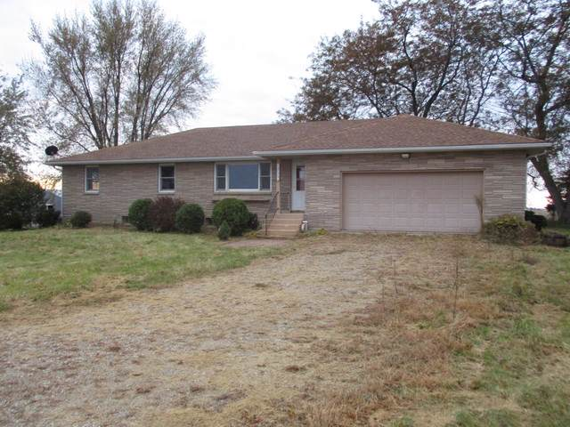 8776 Backbone Road, Sheffield, IL 61361 (MLS #10572088) :: Angela Walker Homes Real Estate Group