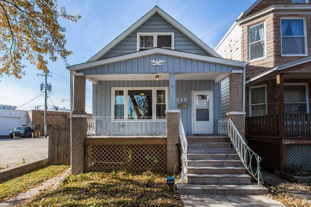3510 N Keeler Avenue, Chicago, IL 60641 (MLS #10572094) :: Ani Real Estate