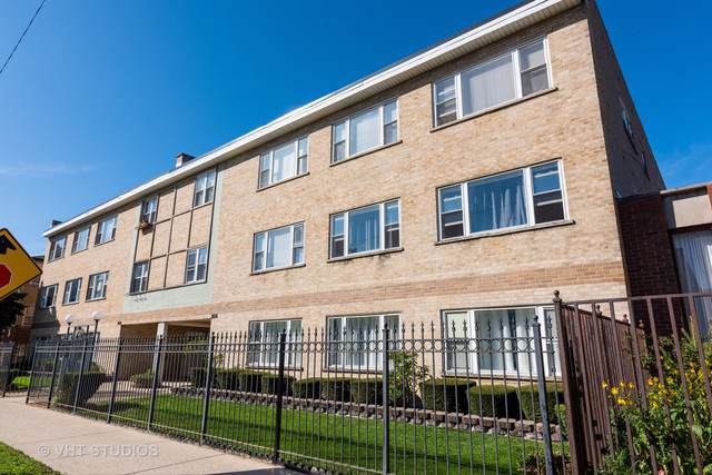 2642 W Foster Avenue #101, Chicago, IL 60625 (MLS #10572098) :: John Lyons Real Estate