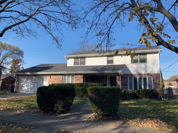 6050 Carol Avenue, Morton Grove, IL 60053 (MLS #10572103) :: The Mattz Mega Group