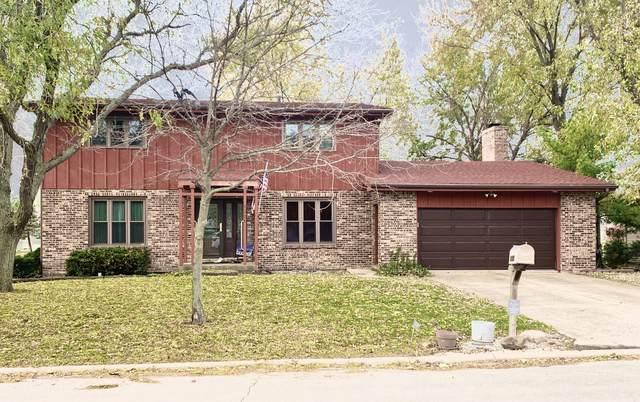 1355 Westminster Lane, Bourbonnais, IL 60914 (MLS #10572127) :: Ryan Dallas Real Estate