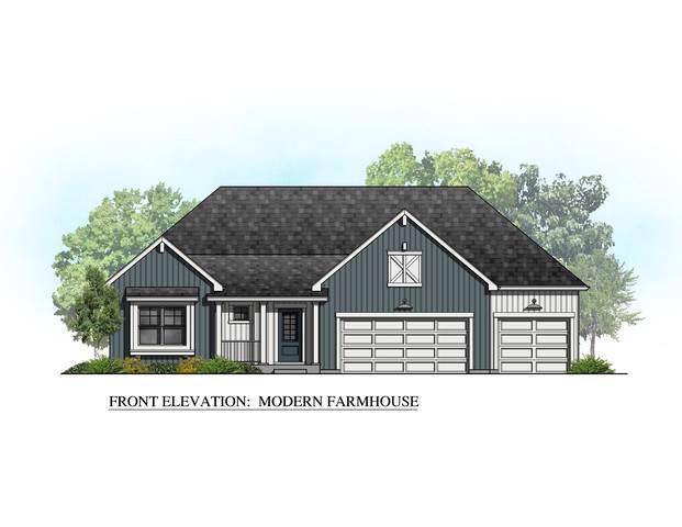 16023 W Woodbine Court, Vernon Hills, IL 60061 (MLS #10572173) :: Helen Oliveri Real Estate