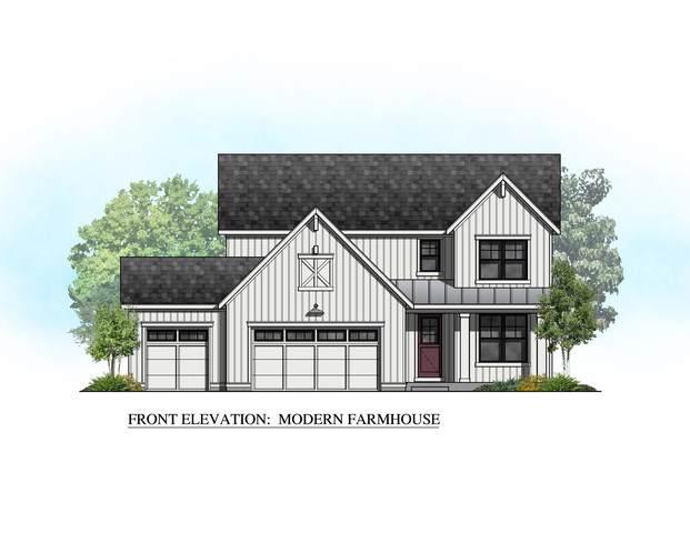 16037 W Woodbine Court, Vernon Hills, IL 60061 (MLS #10572177) :: Helen Oliveri Real Estate