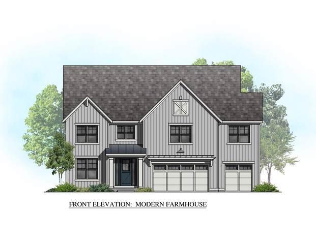 16049 W Woodbine Court, Vernon Hills, IL 60061 (MLS #10572197) :: Helen Oliveri Real Estate