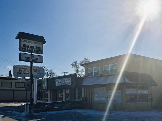 6357 79th Street, Burbank, IL 60459 (MLS #10572228) :: Lewke Partners