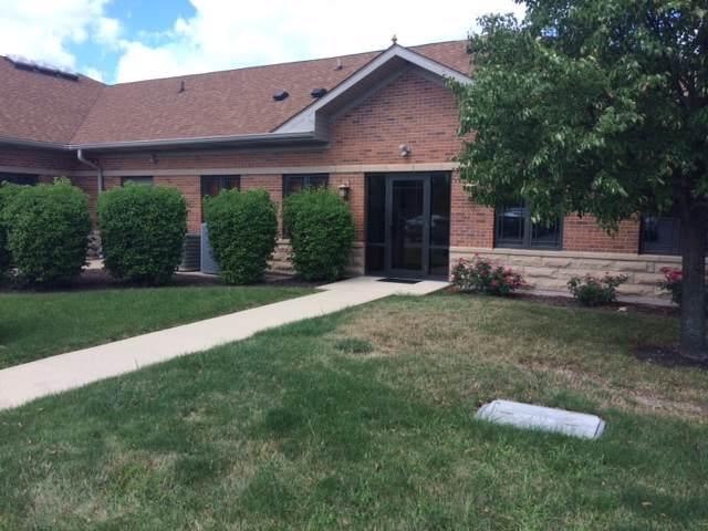 3845 Mccoy Drive #107, Aurora, IL 60504 (MLS #10572270) :: John Lyons Real Estate