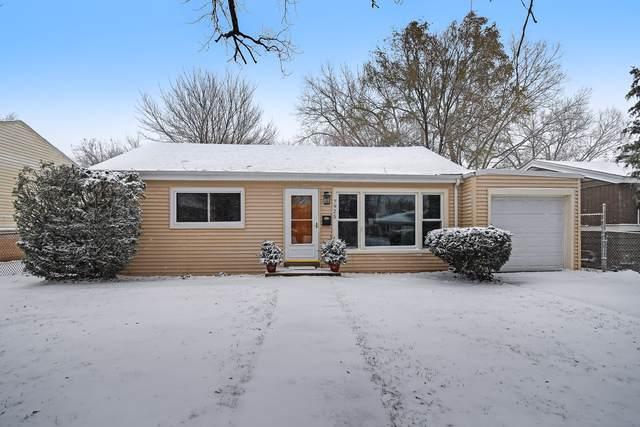 7925 Mayfield Avenue, Burbank, IL 60459 (MLS #10572283) :: Lewke Partners