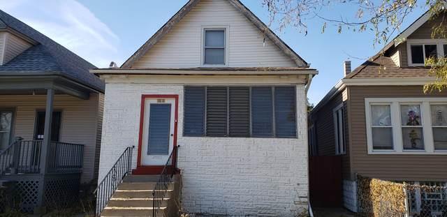 7212 S Winchester Avenue, Chicago, IL 60636 (MLS #10572301) :: The Dena Furlow Team - Keller Williams Realty