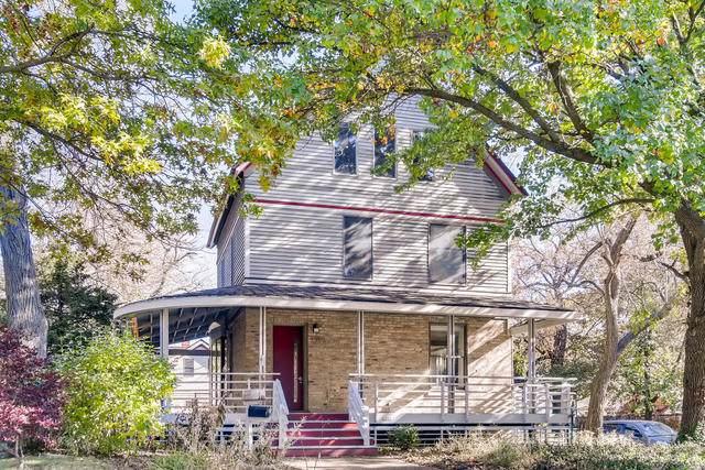 1003 Wesley Avenue, Evanston, IL 60202 (MLS #10572302) :: Property Consultants Realty