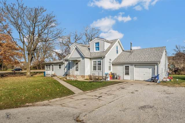 14001 Lamon Avenue, Crestwood, IL 60418 (MLS #10572354) :: The Perotti Group | Compass Real Estate