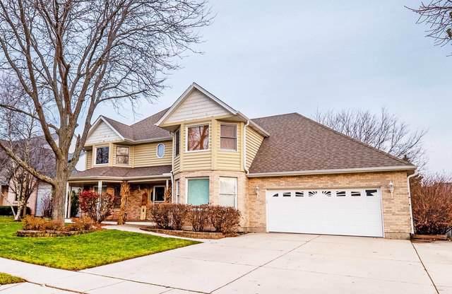 2030 Carlisle Street, Algonquin, IL 60102 (MLS #10572356) :: Ryan Dallas Real Estate