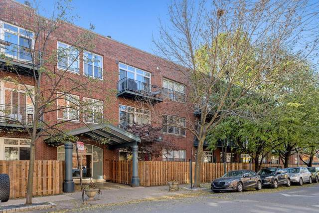 2333 W St Paul Avenue #222, Chicago, IL 60647 (MLS #10572380) :: Property Consultants Realty