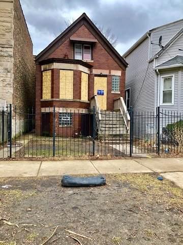 Chicago, IL 60636 :: The Dena Furlow Team - Keller Williams Realty