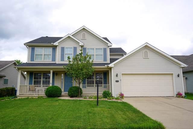 804 Phlox Drive, Savoy, IL 61874 (MLS #10572428) :: Littlefield Group