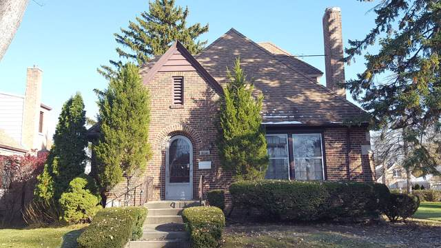 8041 N Merrill Street, Niles, IL 60714 (MLS #10572433) :: The Perotti Group | Compass Real Estate