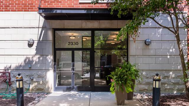 2330 W St Paul Avenue #401, Chicago, IL 60647 (MLS #10572447) :: Property Consultants Realty