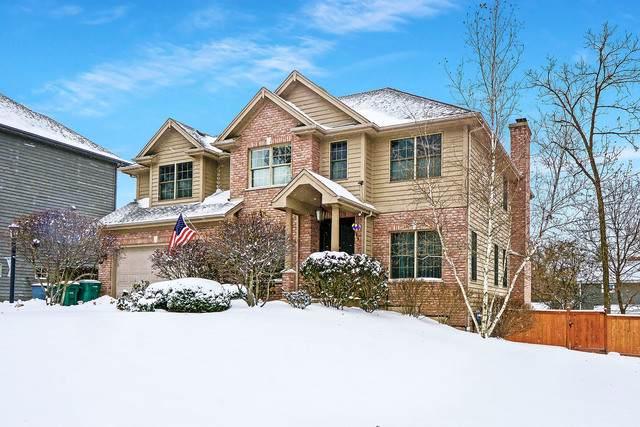 23211 W Crestwood Lane, Lake Zurich, IL 60047 (MLS #10572455) :: Helen Oliveri Real Estate