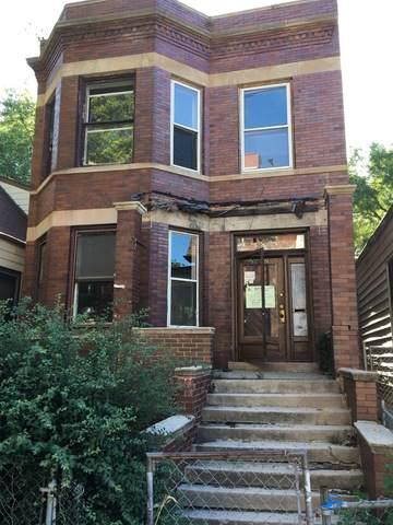 6104 S Hermitage Avenue, Chicago, IL 60636 (MLS #10572460) :: The Dena Furlow Team - Keller Williams Realty